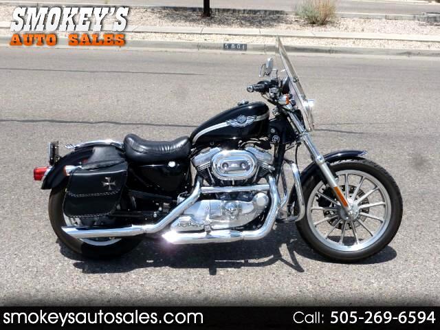 2003 Harley-Davidson XLH 883 SPORTSTER 883 ANNIVERSARY