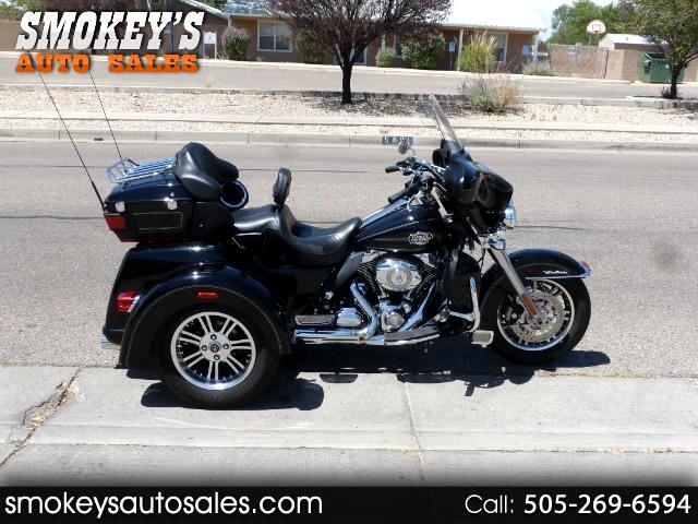 2009 Harley-Davidson FLHTCUTG TRIGLIDE