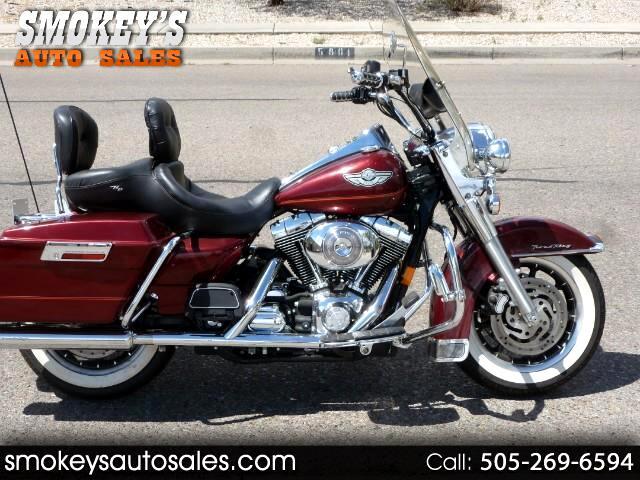 2003 Harley-Davidson FLHRI ROAD KING