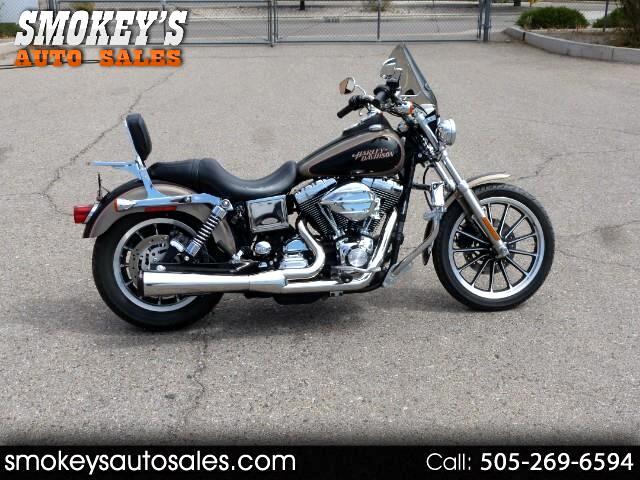2004 Harley-Davidson FXDL DYNA LOW RIDER
