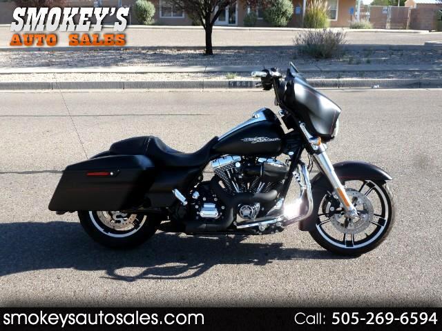 2015 Harley-Davidson Street Glide Special STREET GLIDE SPECIAL