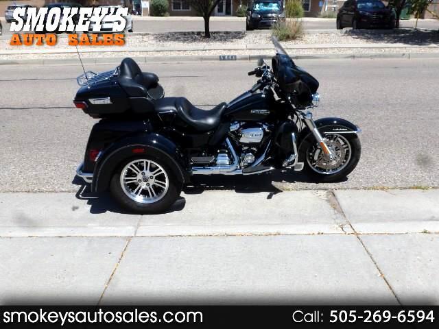 2017 Harley-Davidson Tri Glide Ultra TRI-GLIDE ULTRA