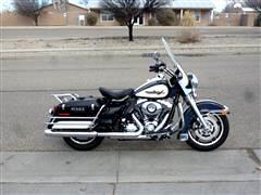 2013 Harley-Davidson FLHPI