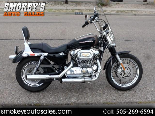 2004 Harley-Davidson XL 1200 1200 SPORTSTER