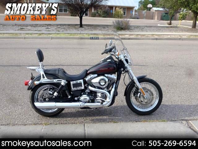2014 Harley-Davidson Dyna Low Rider FXDL DYNA LOWRIDER