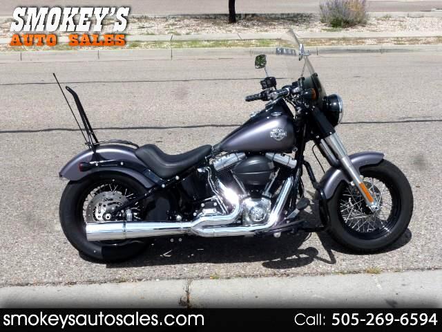 2014 Harley-Davidson Softail Slim FLS SOFTAIL SLIM