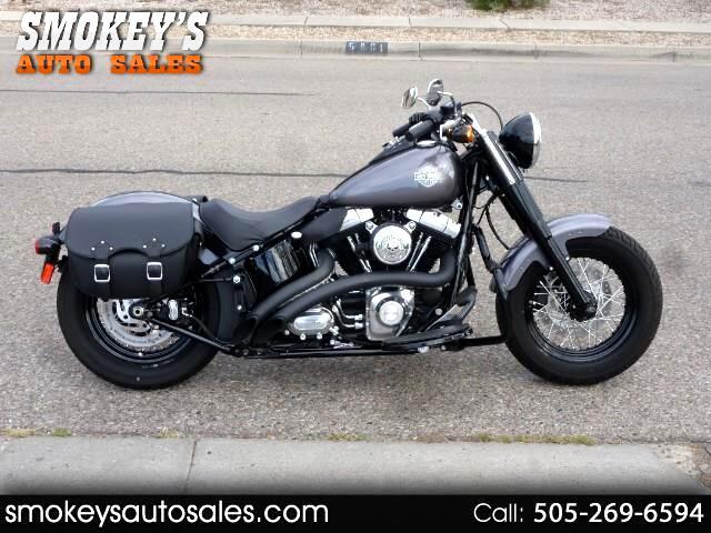 2016 Harley-Davidson Softail Slim FLS