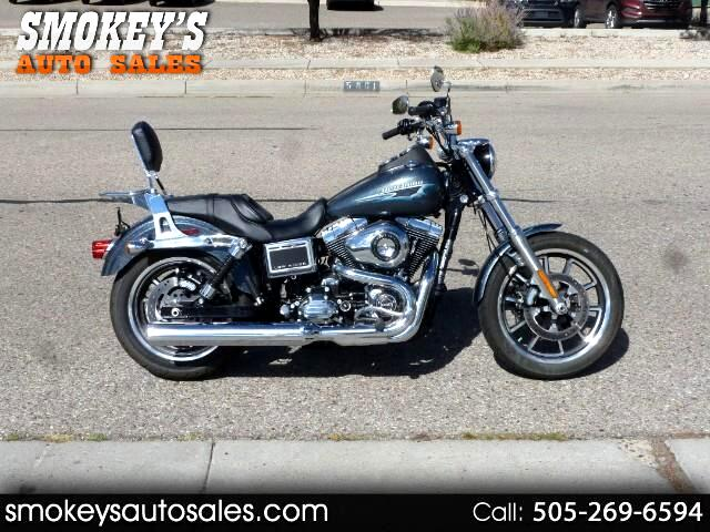 2015 Harley-Davidson FXDL DYNA LOW RIDER
