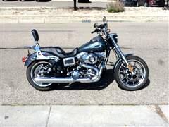 2015 Harley-Davidson FXDL