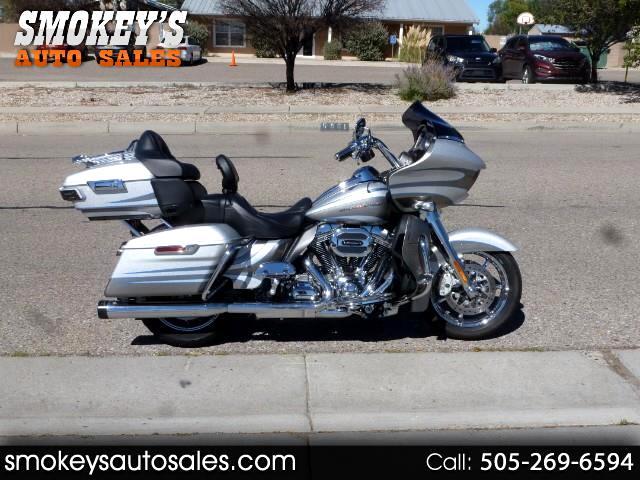 2016 Harley-Davidson CVO Road Glide Ultra CVO SCREAMIN EAGLE ROAD GLIDE
