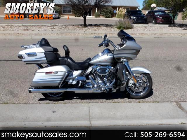 2016 Harley-Davidson CVO Road Glide Ultra CVO SCREAMIN EAGLE ROAD GLIDE