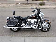 1993 Harley-Davidson FLHS