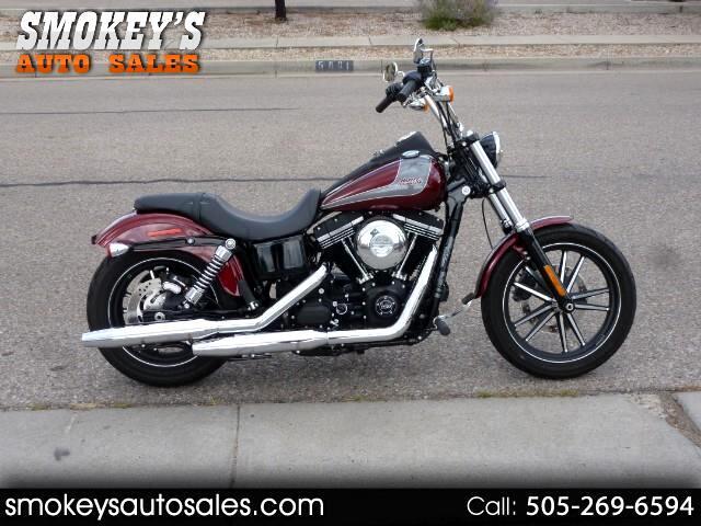 2015 Harley-Davidson Dyna Fat Bob FXDF-103 DYNA FAT BOB
