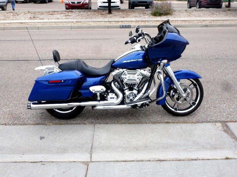 2015 Harley-Davidson Road Glide Special FLTRXS Special