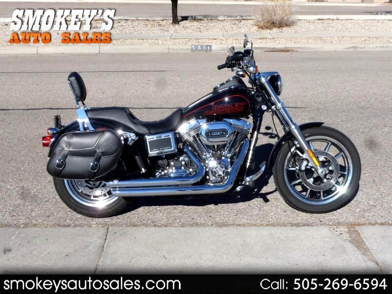 2017 Harley-Davidson Unknown DYNA LOW RIDER FXDL-103