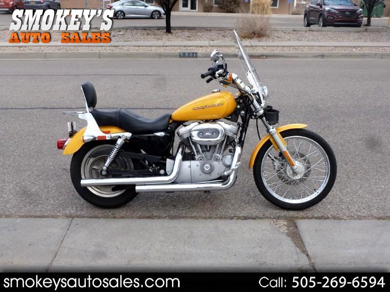 2005 Harley-Davidson XL 883C XL883C