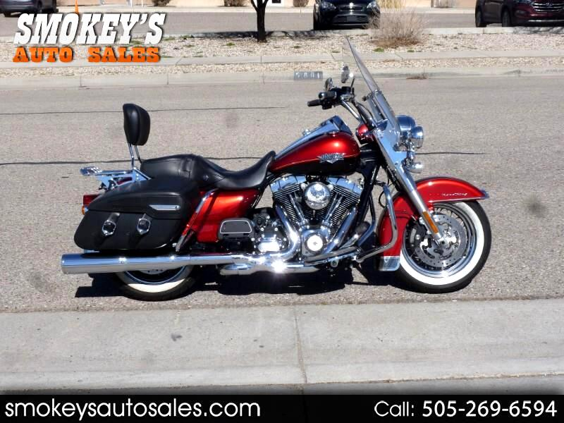 2013 Harley-Davidson FLHRC ROAD KING