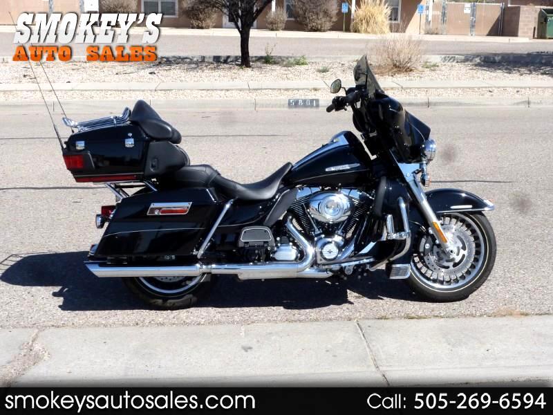 2012 Harley-Davidson FLHTK ULTRA LIMITED