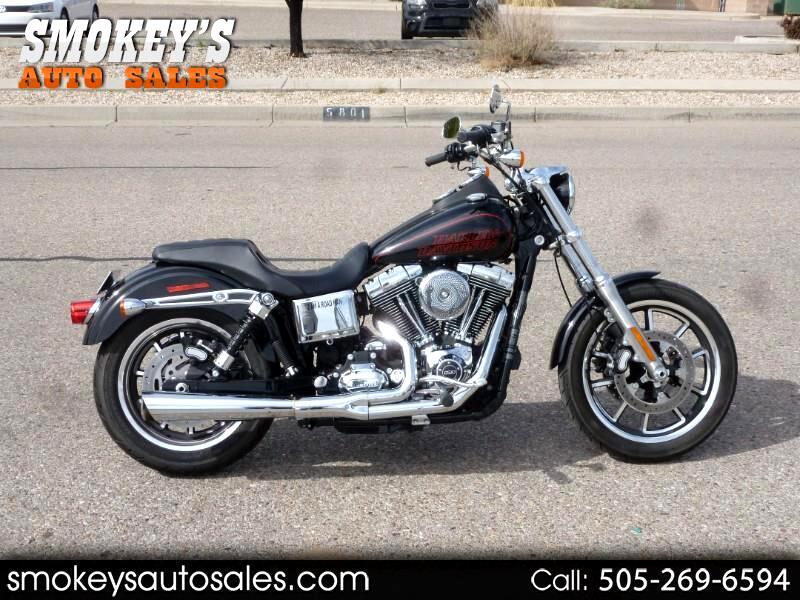 2014 Harley-Davidson FXDL Dyna Low Rider