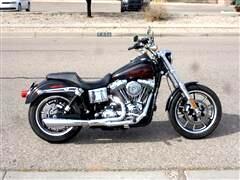 2014 Harley-Davidson FXDL