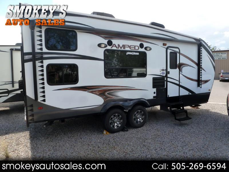 2014 Evergreen Ever-Lite 22FSB