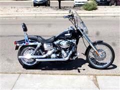 2006 Harley-Davidson FXD