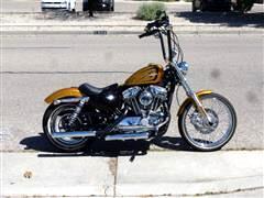 2016 Harley-Davidson XL 1200V
