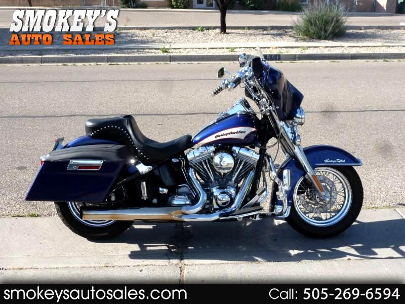 2006 Harley-Davidson FLSTI HERITAGE