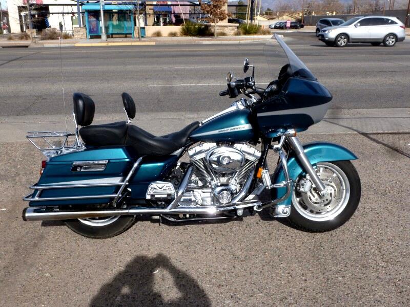 Harley-Davidson FLTRI  2004