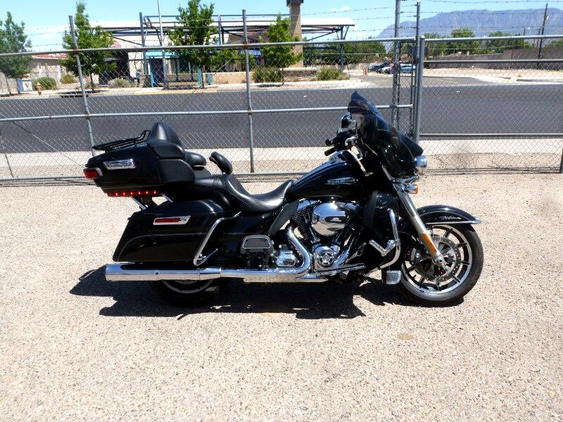 Harley-Davidson FLHTCU  2014