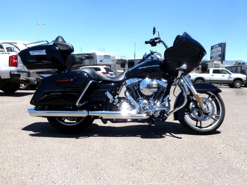 Harley-Davidson FLTRXS  2015