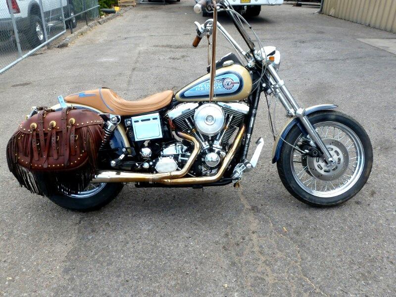 Harley-Davidson FXDB-D  1992