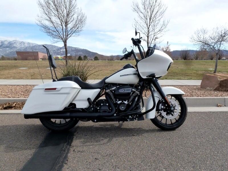 Harley-Davidson FLTRXS  2018