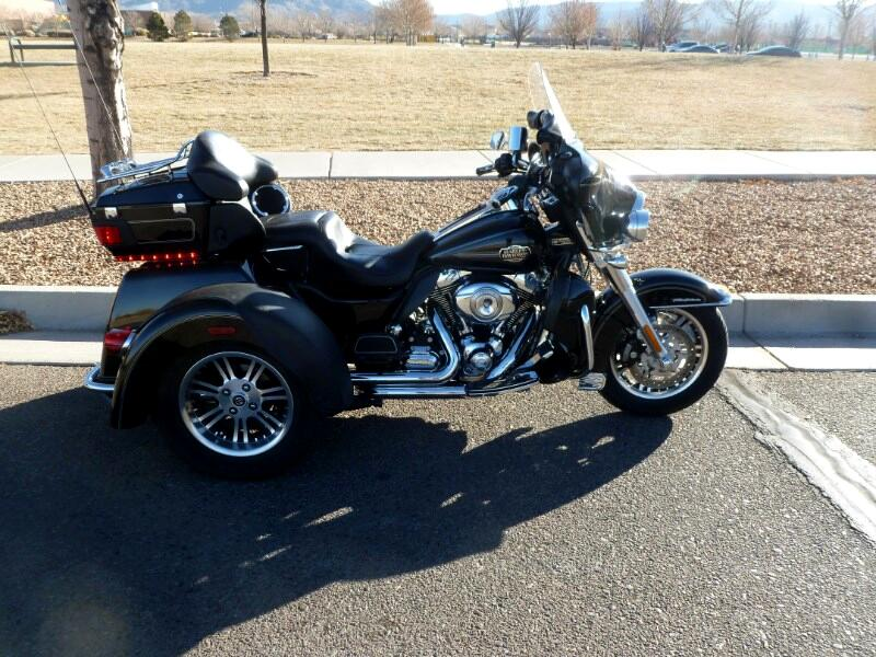 Harley-Davidson FLHTCUTG  2013