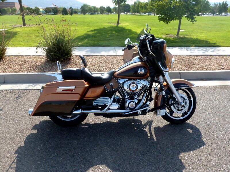 Harley-Davidson FLHTCU ANV  2008