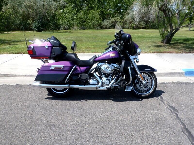 Harley-Davidson FLHTK Ultra Classic Limited 2011