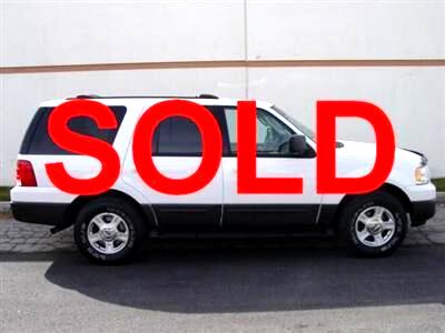 2004 Ford Expedition XLT NBX 5.4L 4WD