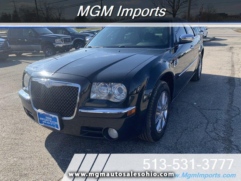 Chrysler 300 Limited AWD 2010