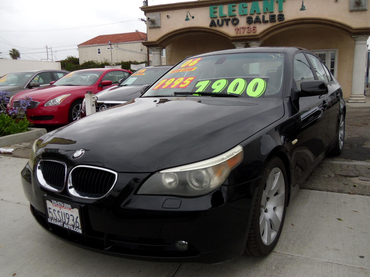 Elegant Auto Sales >> Used Cars For Sale Hawthorne Ca 90250 Elegant Auto Sales