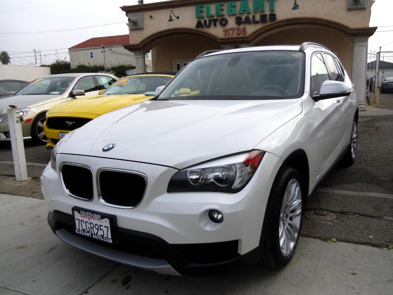 BMW X1 RWD 4dr sDrive28i 2014