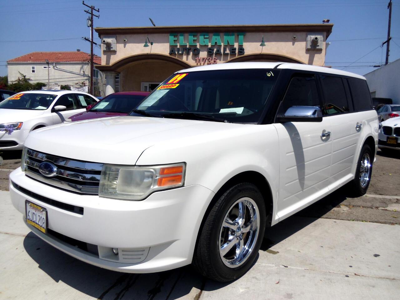 Ford Flex 4dr SE FWD 2009