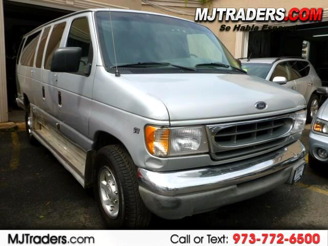 2000 Ford Econoline E-350 Extended