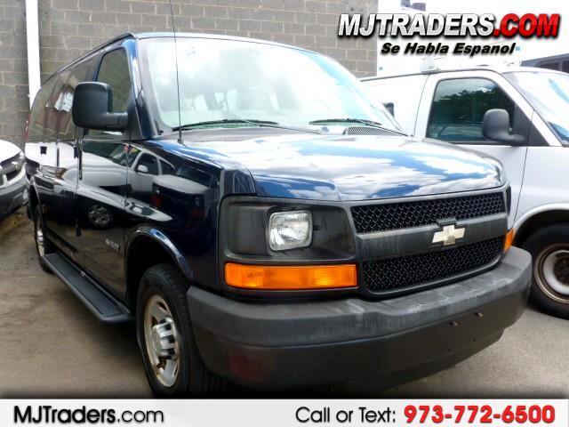 2005 Chevrolet Express 2500