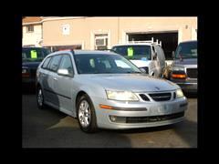 2006 Saab 9-3 SportCombi