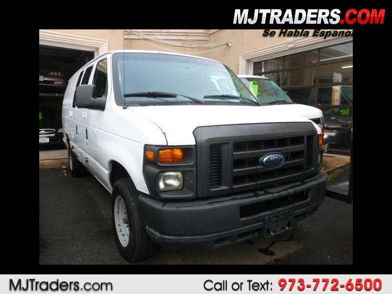 2008 Ford Econoline E-150 Extended