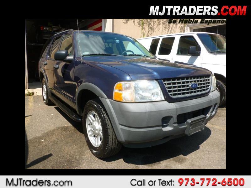 2003 Ford Explorer XLS 4.0L 4WD
