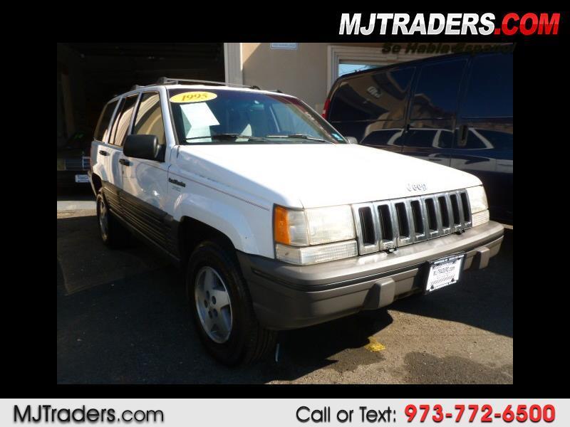Jeep Grand Cherokee SE 4WD 1995