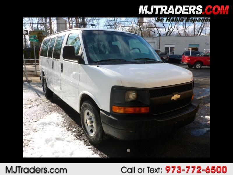 Chevrolet Express 1500 2004