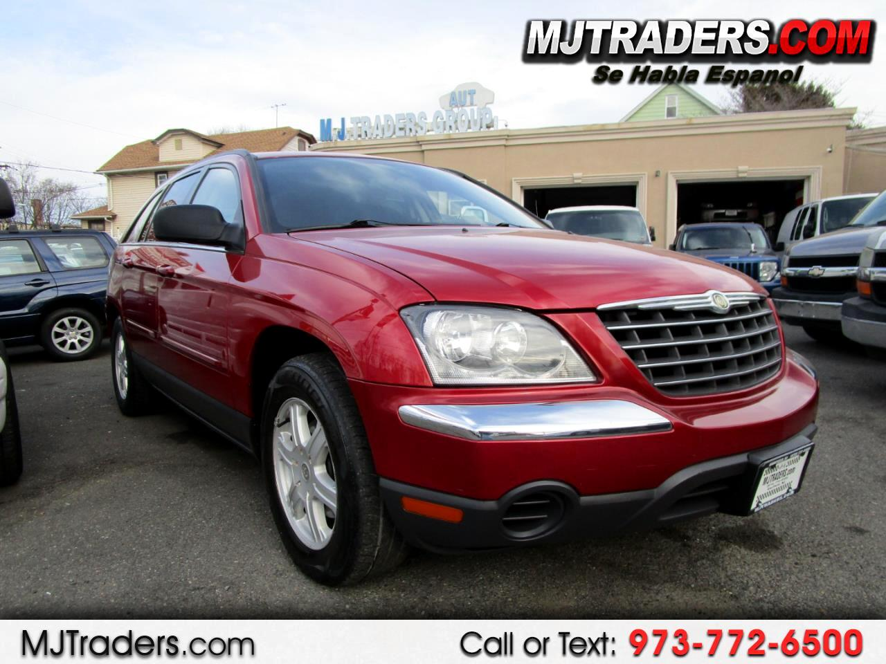 Chrysler Pacifica Touring AWD 2006