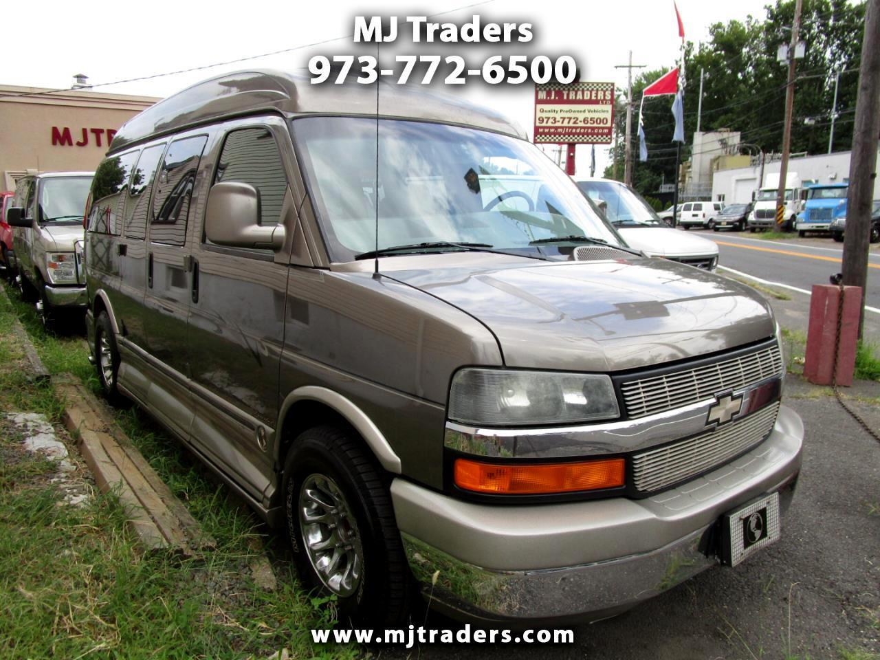 Chevrolet Express 1500 2005